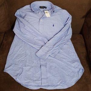 Other - Ralph Lauren Mens shirt